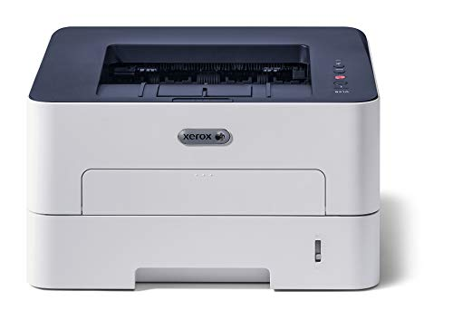 Xerox B210DNI Monochrome Laser Printer, White