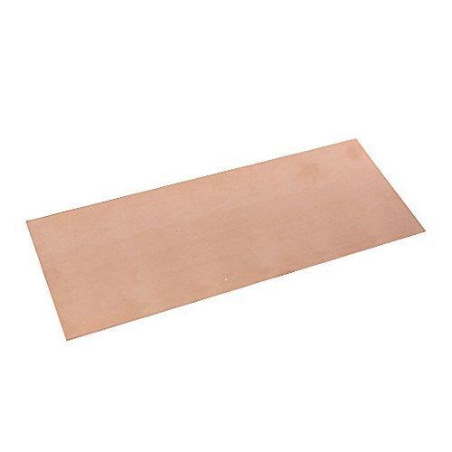 4' X10' X.025 Copper Sheet Metal
