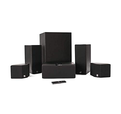 2016 Enclave Audio CineHome HD 5.1 Wireless Home Theater System