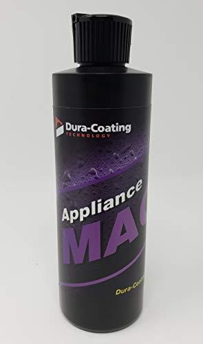 Appliance Magic, 8 oz Bottle of Appliance Polish