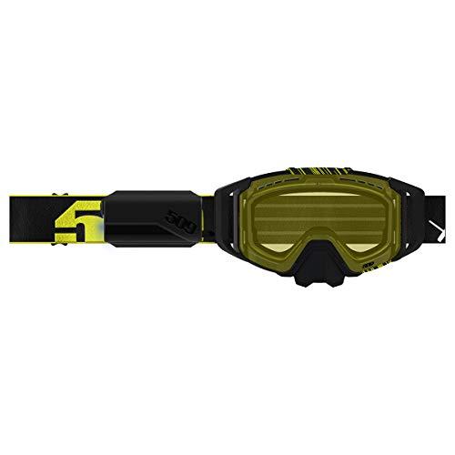 509 Sinister X6 Ignite Goggle (Black Hi-Vis)