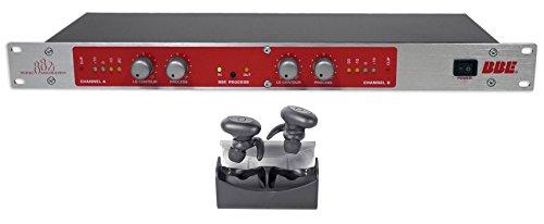 BBE 882I Rack Studio Sonic Maximizer Signal Sound Processor+Free TRuRock Earbuds