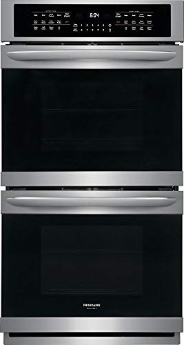 Frigidaire Gallery 27' Stainless Steel Double Electric Wall Oven