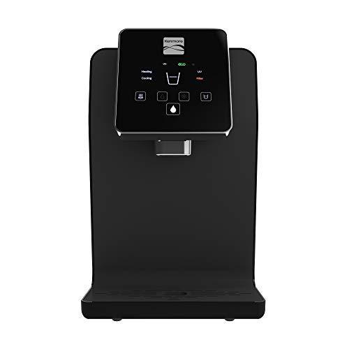 Kenmore Water Cooler Countertop (Black)