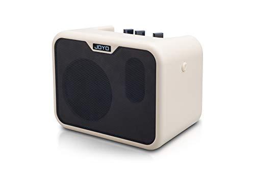 Bass Guitar Amplifer,SUNYIN 10 Watt Protable Amp for Bass,Electric Guitar and Guitar (Bass amp) for Indoor Practice