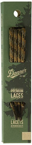 Danner Laces 54' Shoelaces, Brown/Multi, Medium