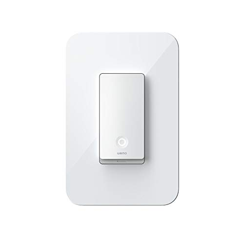 WeMo Smart Light Switch 2ND Gen