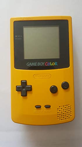 Game Boy Color - Dandelion (Renewed)