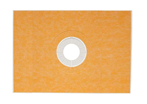 Schluter Systems KST965/1525 Kerdi Center Outlet Shower Tray 38'x60'