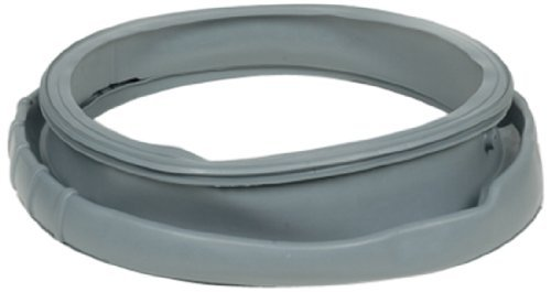 Lifetime Appliance DC64-00802A Door Gasket Boot Seal Diaphragm Compatible with Samsung Washer - 34001302