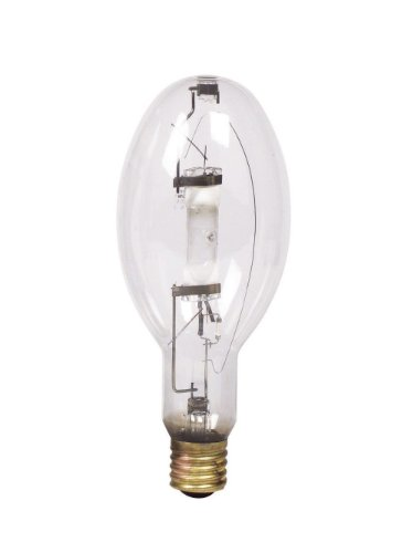 Philips 419341 High Intensity Discharge Metal Halide 400-Watt ED37 Mogul Base Light Bulb