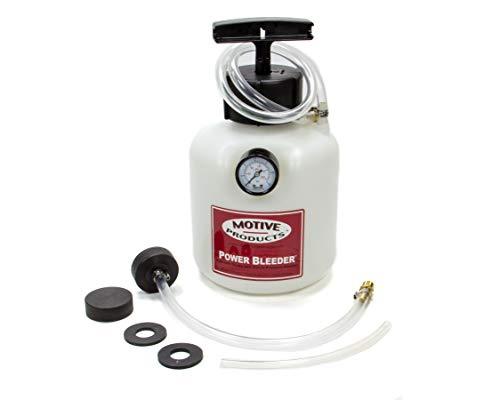 Motive Products 0103 Brake System Power Bleeder For Chrysler/Dodge/Mopar