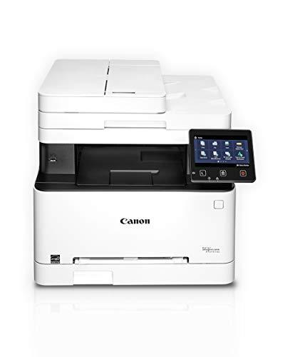 Canon Color imageCLASS MF644Cdw - All in One, Wireless, Mobile Ready, Duplex Laser Printer