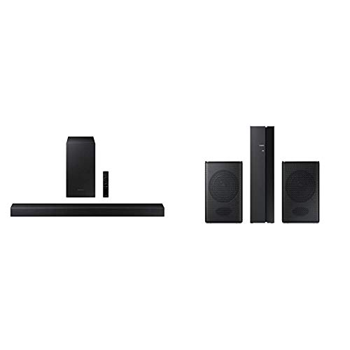 Samsung HW-T450 Acoustic Beam T Series Soundbar with Samsung SWA-8500S 2.0 Speaker System