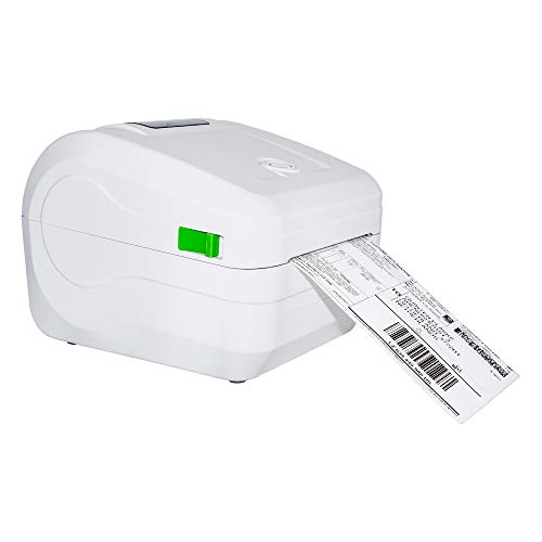 Beeprt Label Printer - Commercial Grade Heavy-Duty Direct Thermal High Speed USB+Network Printer - Compatible with Amazon, Ebay, Etsy, Shopify - 4×6 Label Printer by BEEPRT