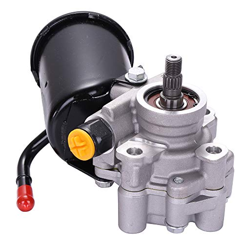 ECCPP 21-5229 Power Steering Pump Power Assist Pump Fit for 1996-2002 Toyota 4Runner, 1995-1998 Toyota T100, 1995-2004 Toyota Tacoma