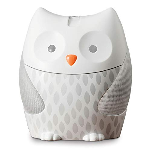 Skip Hop Moonlight & Melodies Nightlight Baby Sleep Soother - Owl