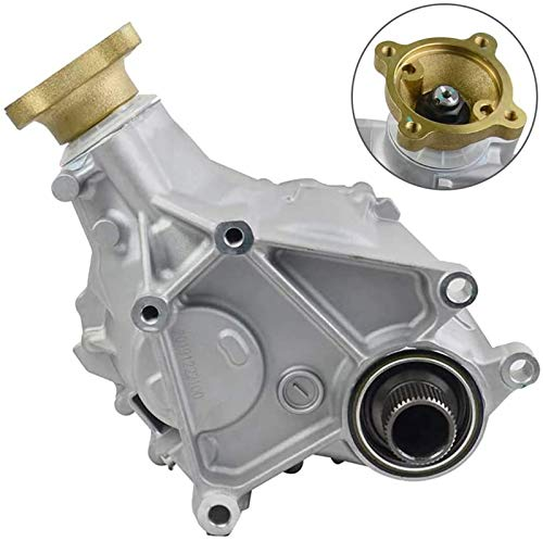 600-234 AWD All Wheel Drive PTO PTU Power Take Off Transfer Case Differential Unit Fits for Ford Edge Explorer Flex Taurus X Mercury Sable 3.5L V6 Lincoln MKS MKS MKT MKX 3.5 3.7L 2007-2016