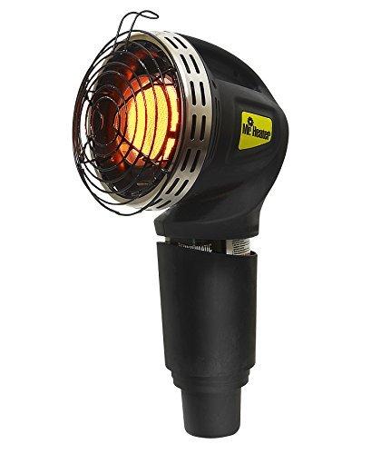 Mr. Heater 4,000 BTU MH4GC Golf Cart Heater