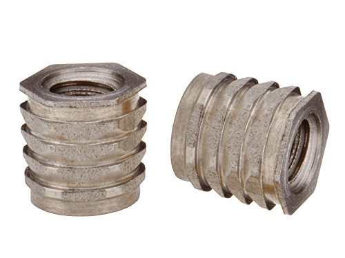 Pem Press-in Threaded Inserts, Hexagonal - Unified, NFPA-0420