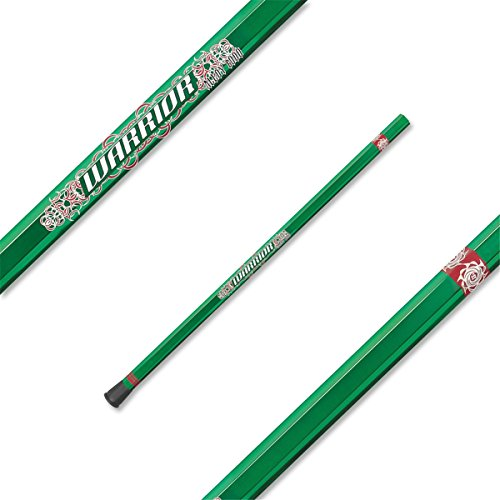WARRIOR Alloy 6000 Goalie Handle, Green