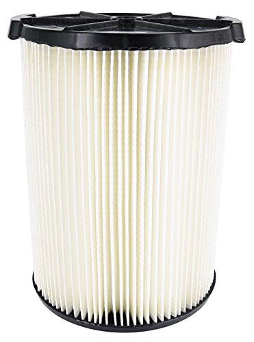 Ridgid Standard Wet/dry Vac Filter Vf4000 (White, 1) (Original Version)