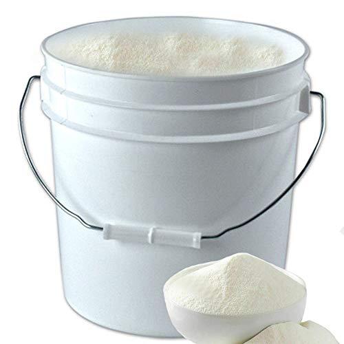 Kesler Foods Fresh Instant 100% Nonfat Dry Milk - 160 Ounces (160)