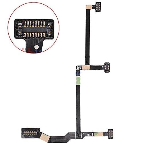 Gimbal Flex Cable, BESTeck RC Part For DJI Mavic Pro Drone Flexible Gimbal Flat PCB Ribbon Flex Cable Layer