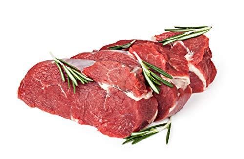 The Carnivore Box - Grass-Fed Angus Beef - Roast, Ribeyes, Ground 80/20