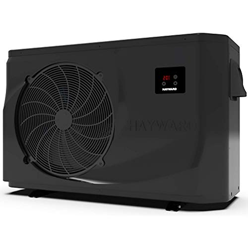 Hayward W3HP50CL Pool Heater, Tan