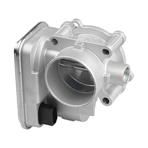Electronic Throttle Body - Compatible with Chrysler, Jeep & Dodge 2.0L and 2.4L - 200, Sebring, Avenger, Caliber, Journey, Compass and Patriot - Replaces 04891735AC, 977025, 4891735AD - 2007-2017