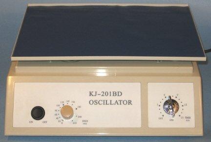 Adjustable Speed Orbital Shaker Rotator