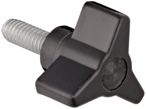 Davies A10-3025BE Thermoset Three Arm Knob, 10 Pieces (Pack of 1)