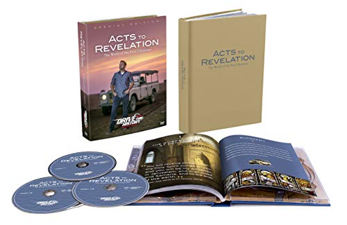 Drive Thru History - 'Acts to Revelation' (Special Edition)