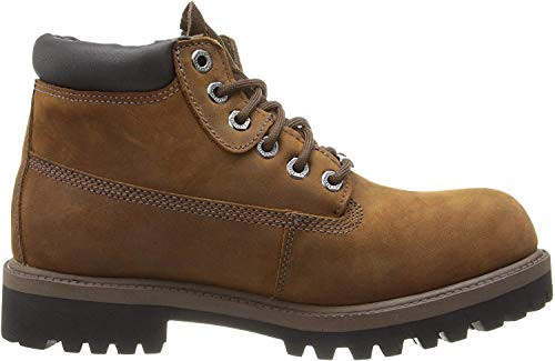 Skechers USA Men's Verdict Men's Boot,Dark Brown,11 M US