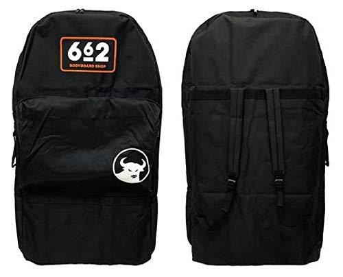 662 Basic Bodyboard Bag