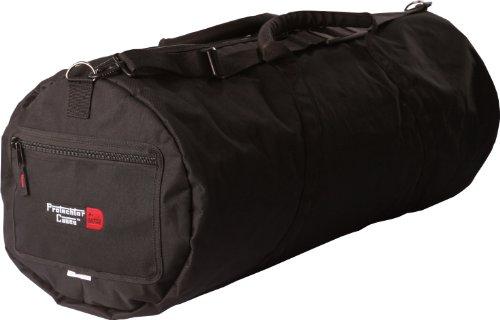 Gator Cases Drum Set Hardware Carry Bag with Removable Shoulder Strap; Dimensions 14' X 36' (GP-HDWE-1436)