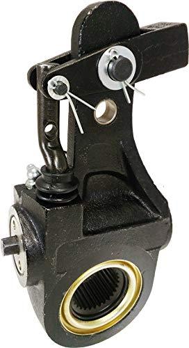 28 Spline 5-6' Automatic slack adjuster replaces E-6993/CB22103/MK22103S