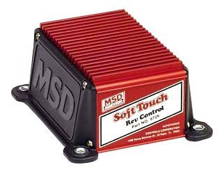 MSD 8728 Soft Touch Rev Limiter