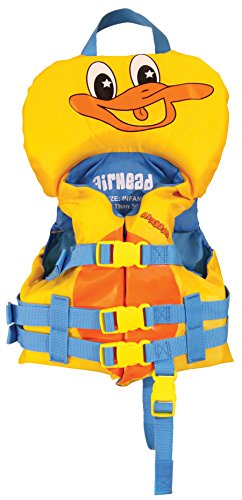 AIRHEAD DUCKIE Infant Vest