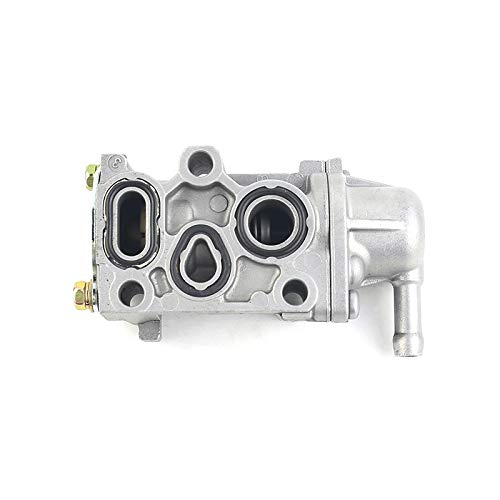16500-P0A-A01 Fast Idle Air Control Valve For Acura CL Honda Accord CR-V Prelude