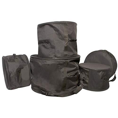 OnStage Standard Padded Drum Bag Set (DPB3000)