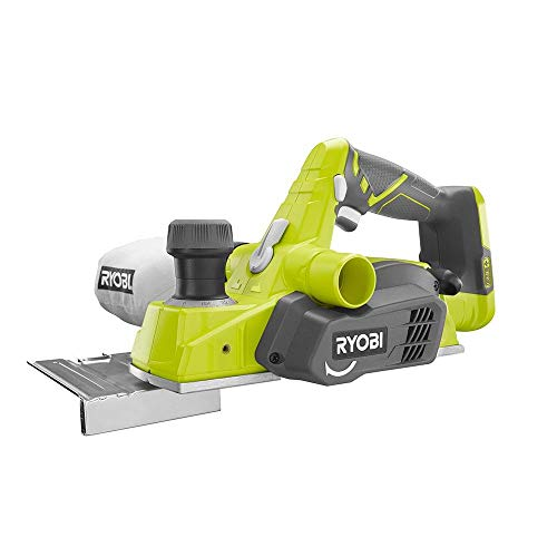 Ryobi 18-Volt ONE+ Cordless 3-1/4 in. Planer P611 (Tool Only)(Bulk Packaged) (Renewed)