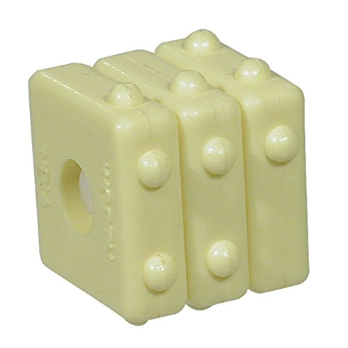 Pocket Braille Cube Learning Device