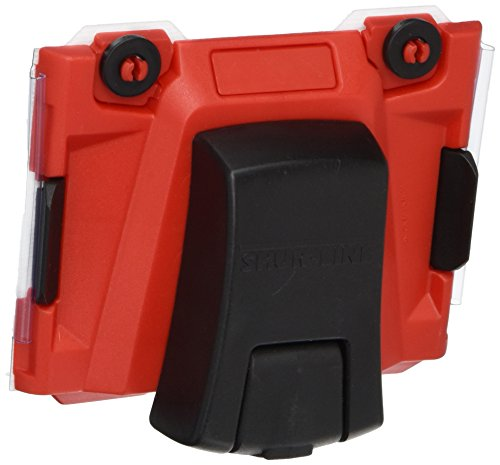 Shur-Line 2006559 Edger Plus Premium Paint Edger Depth -1.875', Width - 5.75', Height-6.5' Red and Black 1 each