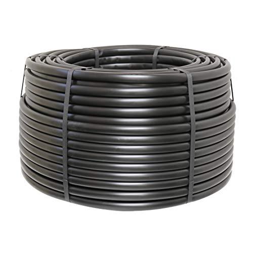 1/2' Polyethylene Drip Irrigation Tubing 500' (.600' ID x .700' OD)