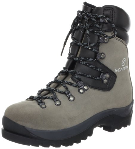 Scarpa Fuego Mountaineering Boot,Bronze,47 EU/13 M US
