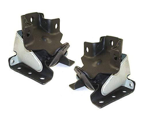 New Heavy Duty Motor Engine Mounts for 00-06 4 Wheel Drive Chevrolet Tahoe 5.3L