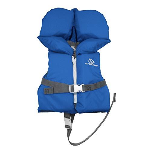 STEARNS Infant Classic Series Vest, Blue