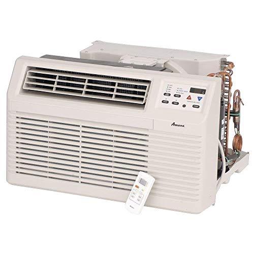 AMANA 12,000 BTU 230-Volt/208-Volt Through-The-Wall Air Conditioner with Heat (12000)